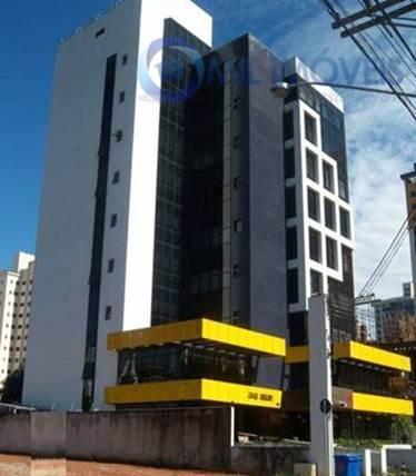 Sala comercial para venda e locação, Jardim Aquárius, São José dos Campos.