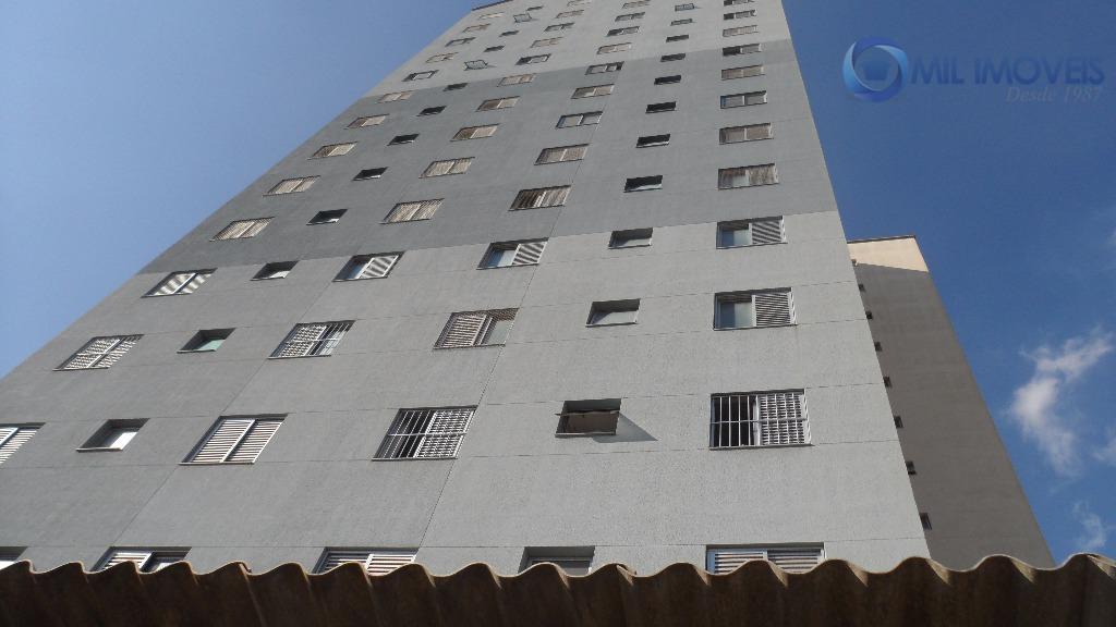 Apartamento residencial para venda e locação, Jardim das Colinas, São José dos Campos.