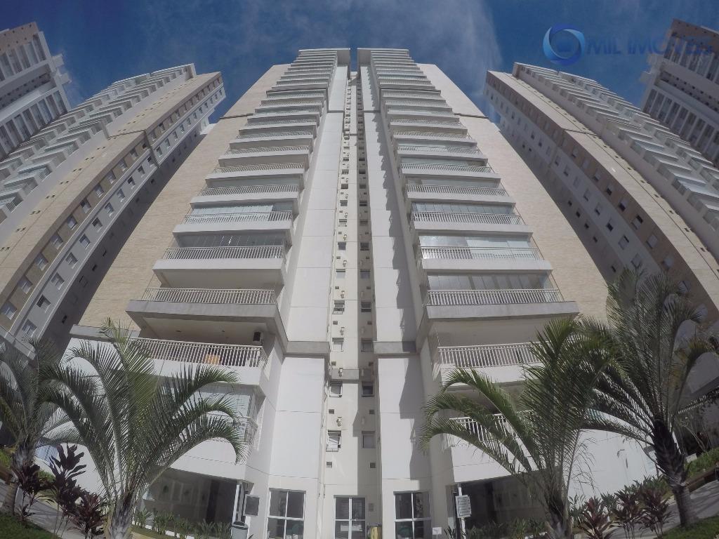 Apartamento residencial à venda, Royal Park, São José dos Campos.