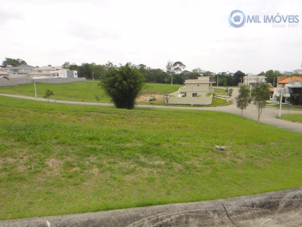 Terreno residencial à venda, Urbanova, São José dos Campos - TE0028.