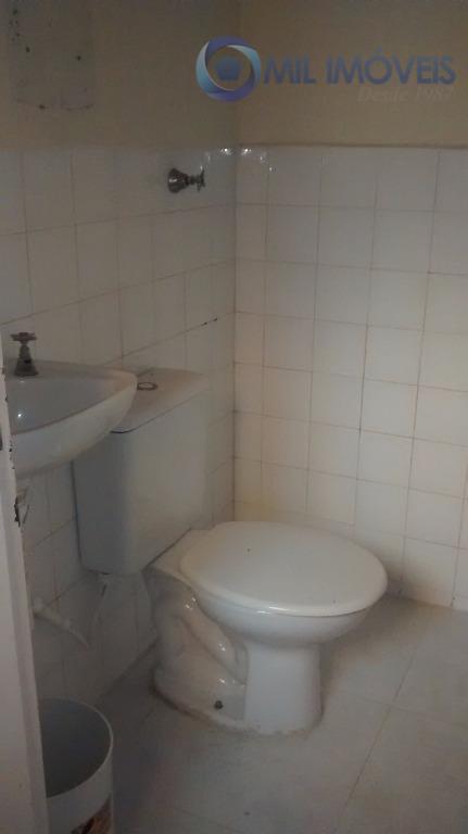 vila ema - casa comercial com 4 salas lavatórios, recepção, 6 banheiros, escritório, copa, refeitório, edicula...