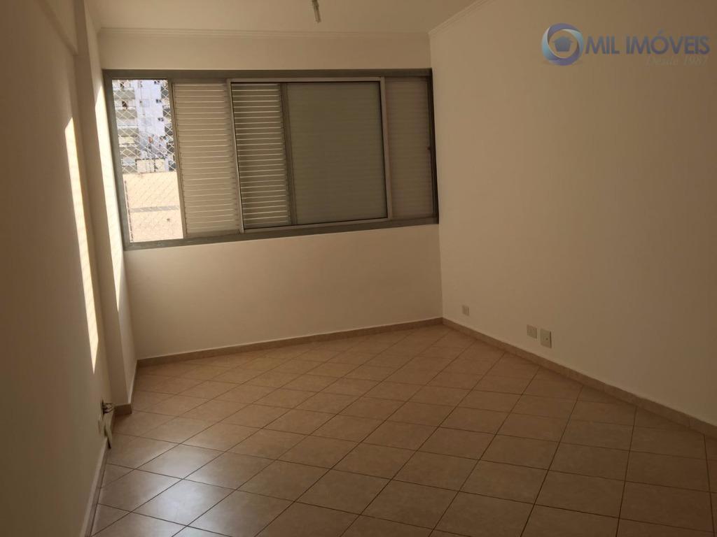 Apartamento residencial para locação, Jardim São Dimas, São José dos Campos.