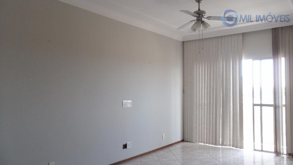 Apartamento com 2 dormitórios para alugar, 72 m² por R$ 1.000/mês - Parque Industrial - São José dos Campos/SP