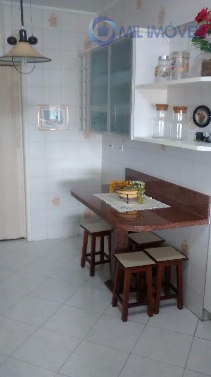 Apartamento residencial para locação, Vila Adyana, São José dos Campos.