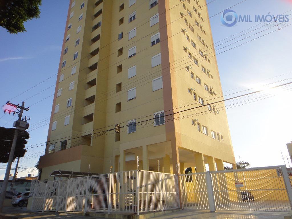 Apartamento residencial para venda e locação, Parque Industrial, São José dos Campos.