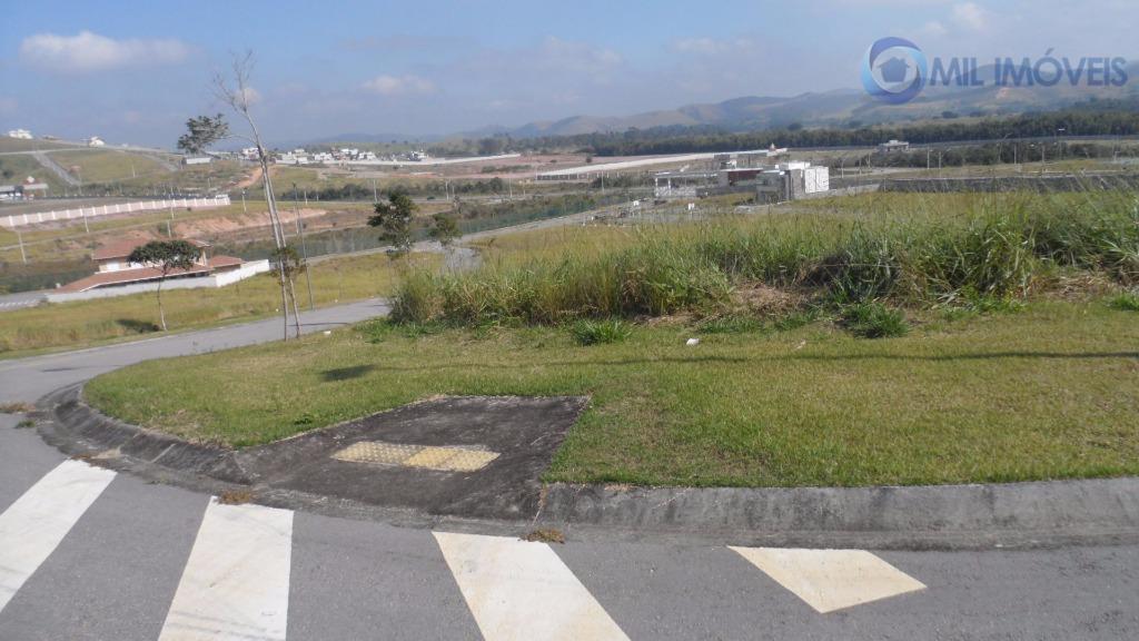 colinas do paratehy (sul) - terreno de 665m² - ótima localizado do condomínio. localizado em bairro...