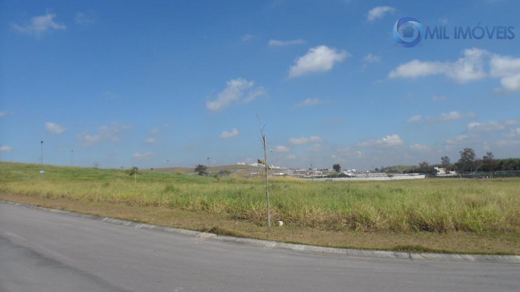 urbanova - colinas do paratehy - terreno 640m² - em ótima localização do condomínio, pronto para...