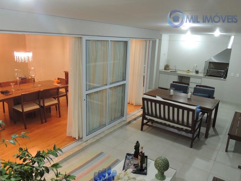 jardim colinas - helbor paesaggio - apartamento 245m² 4 suítes, armários, ampla sala 2 ambientes com...