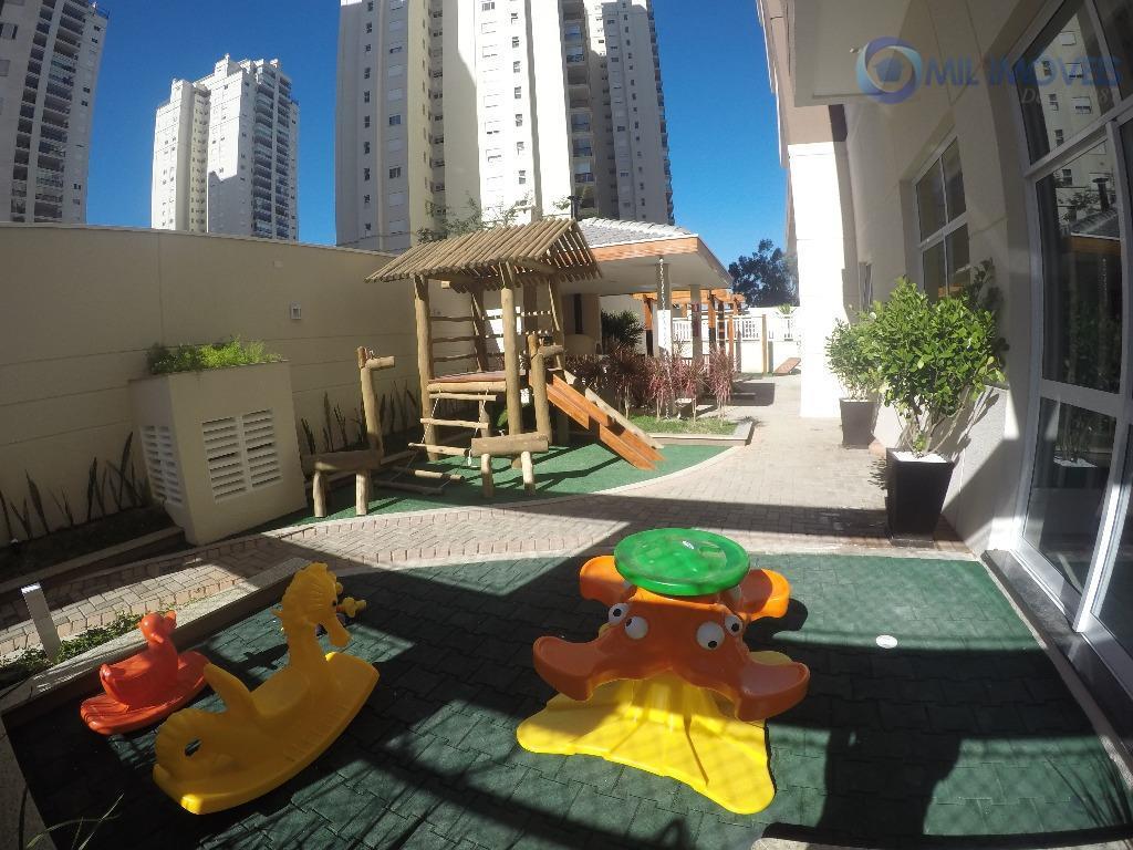 jardim aquarius , são josé dos campos, apartamento 3 dormitórios ( 1 suite) 95 m², condomínio...