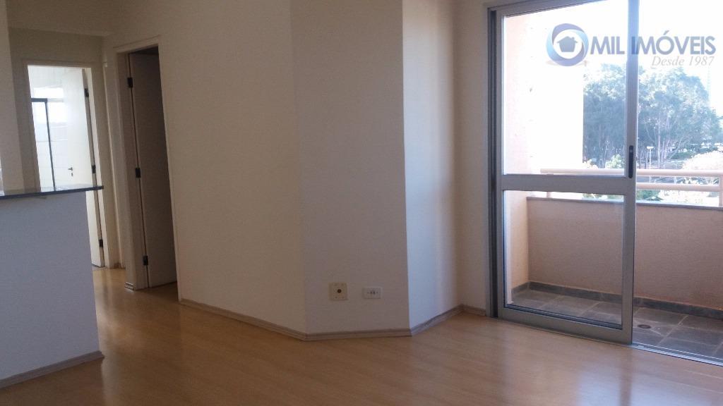 Apartamento residencial para locação, Jardim Aquarius, São José dos Campos.