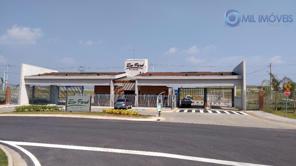 Terreno residencial à venda, Parque Residencial Maria Elmira, Caçapava.
