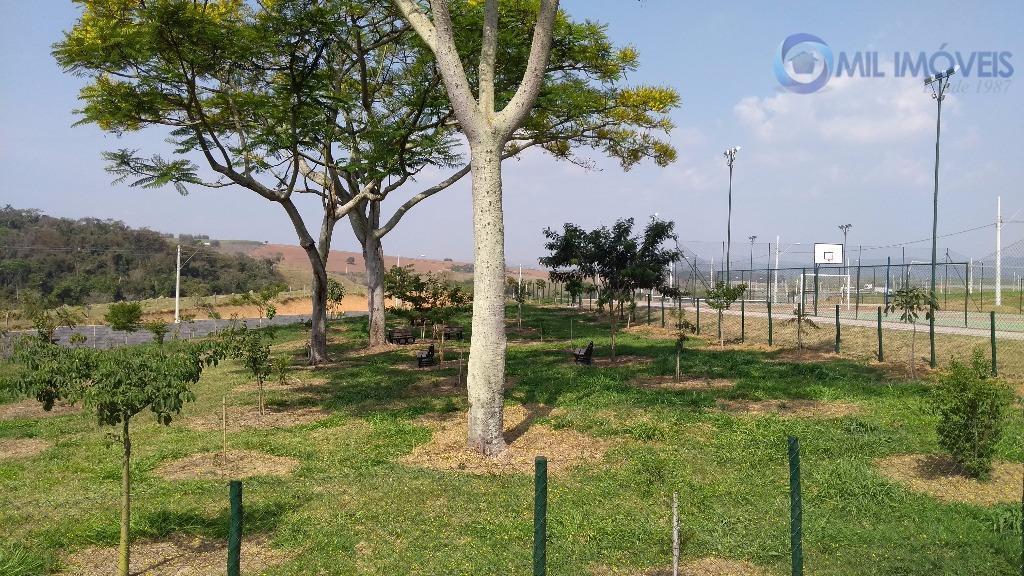 caçapava - terrenos a partir de 504m² em condomínio fechado. ampla área de lazer: quadra poliesportiva,...