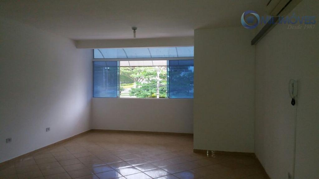 Sala para alugar, 35 m² por R$ 800/mês - Jardim Satélite - São José dos Campos/SP