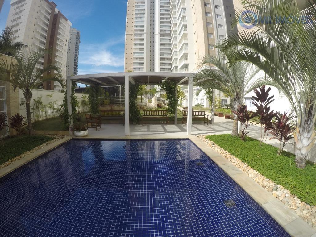 jardim aquarius, são josé dos campos, 3 dormitórios, 1 suíte, 125 m² condomínio patio clube, piso...