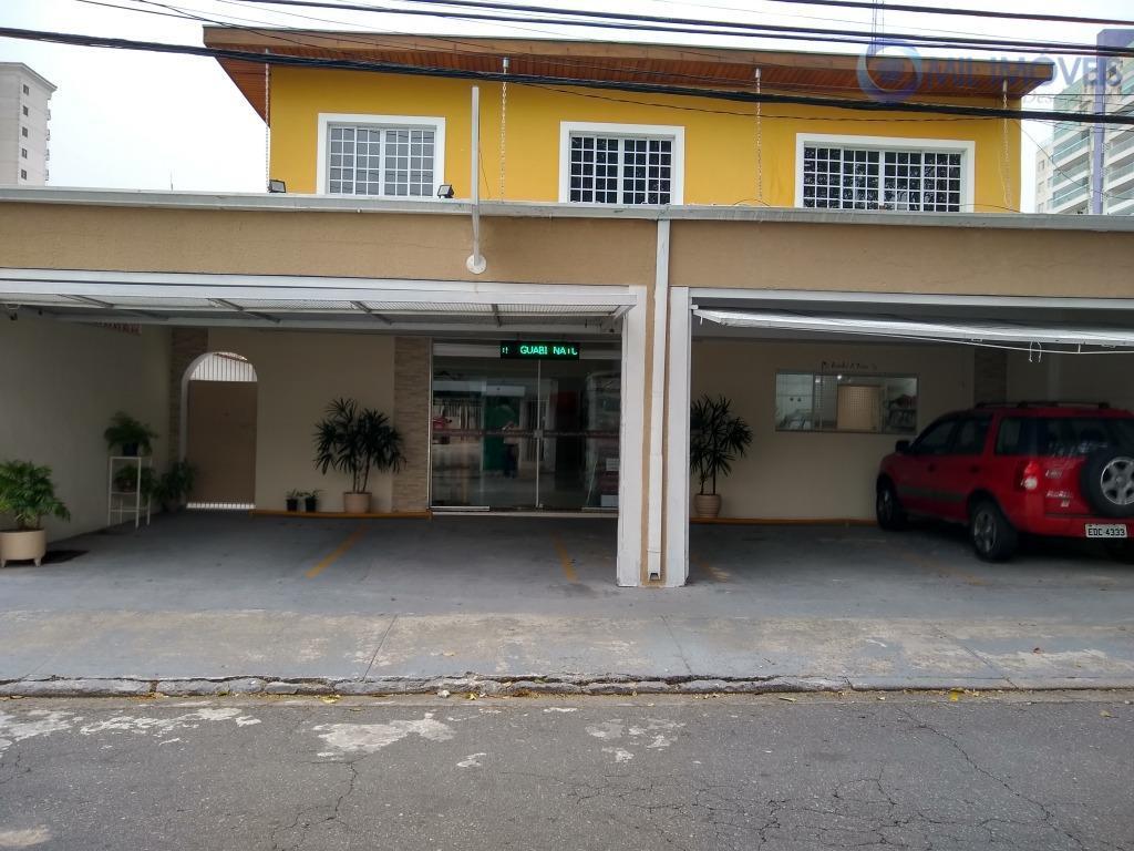 o imóvel está localizado ao lado do hospital santos dumond (unimed), sendo indicado para médicos ,...