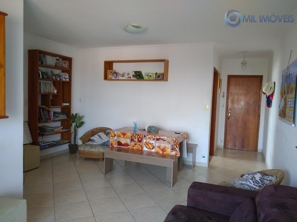 apartamento com 3 dormitórios sendo 1 suíte, sala com 2 ambientes e sacada, cozinha espaçosa e...