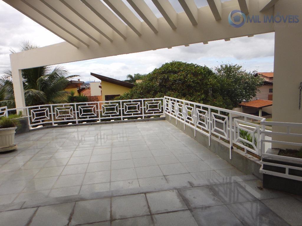jardim aquarius - casa de alto padrão, possui 650m² de área construída em um terreno de...
