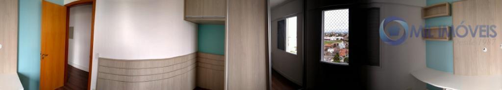 jardim américa - apartamento lindo em andar alto, com 3 dormitórios 1 suíte e armários planejados,...