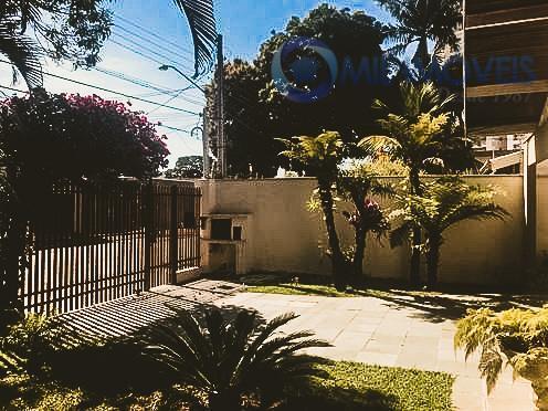 Casa Residencial à venda, Jardim Esplanada, São José dos Campos - CA1446.