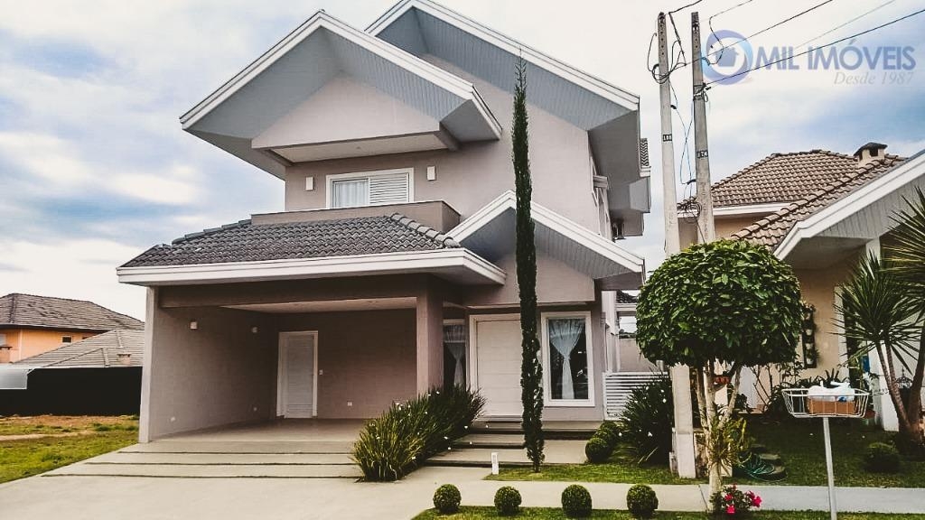 Sobrado com 3 dormitórios à venda, 232 m² por R$ 1.000.000