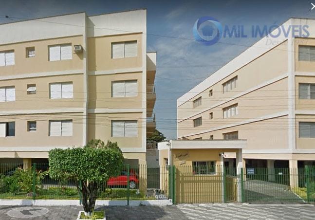 Apartamento com 2 dormitórios à venda, 100 m² por R$ 280.000 - Indaiá - Caraguatatuba/SP