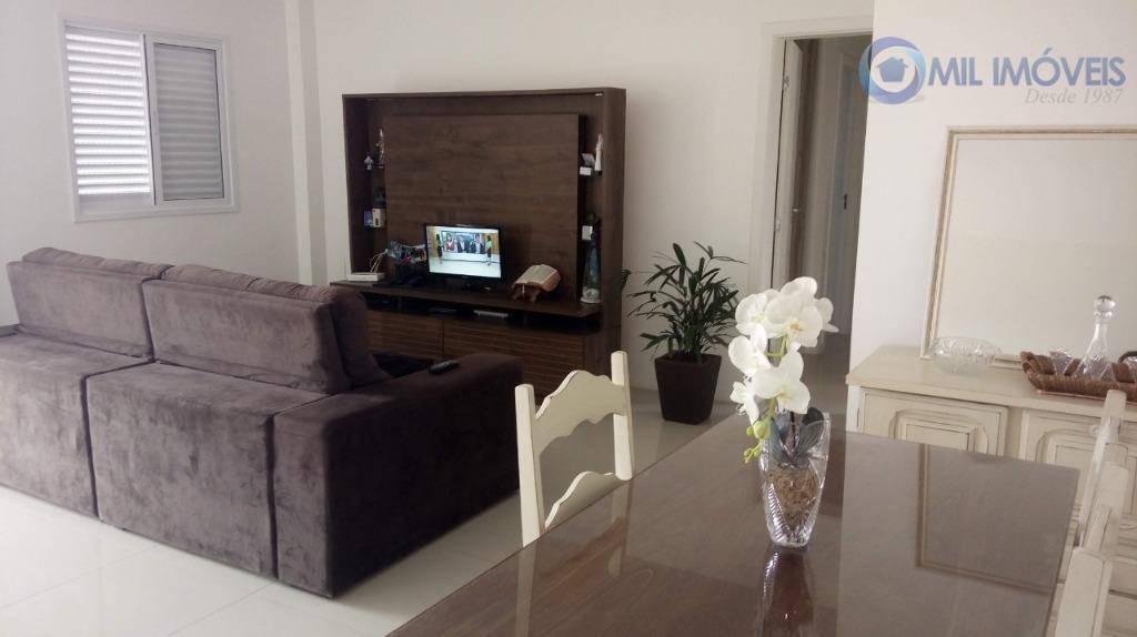Apartamento residencial à venda, Jardim América, São José dos Campos - AP2205.