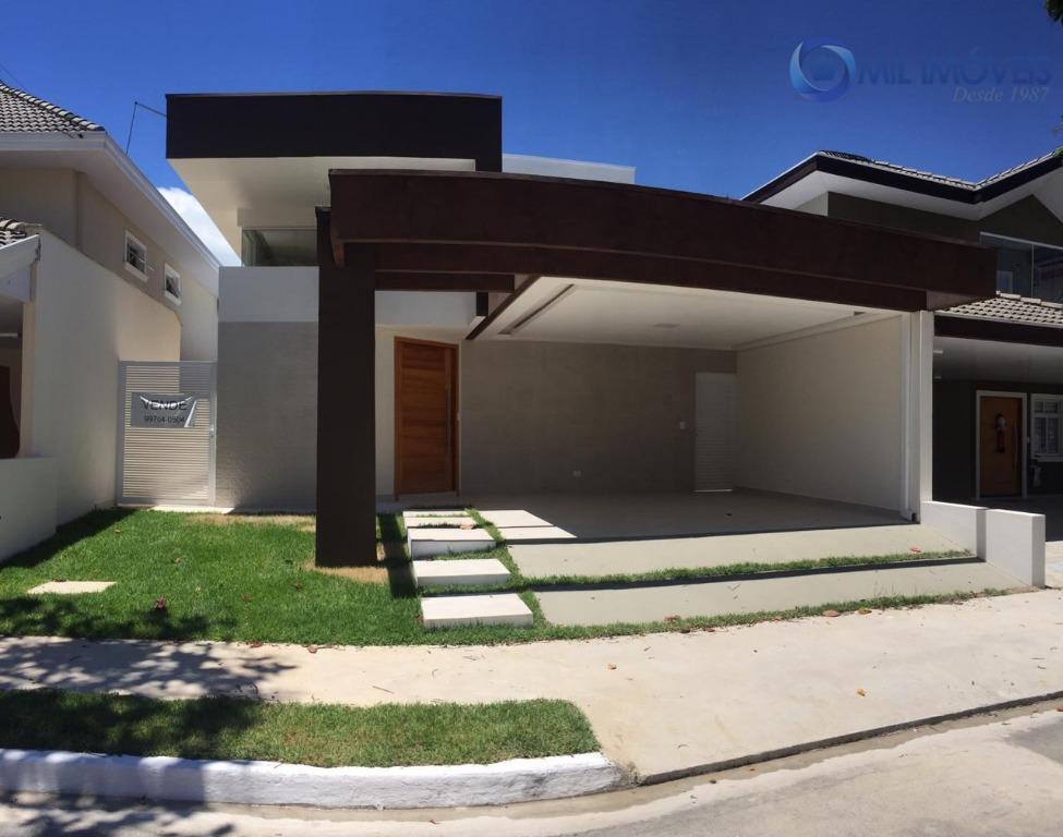 Casa com 3 dormitórios à venda, 150 m² por R$ 780.000 - Urbanova - São José dos Campos/SP