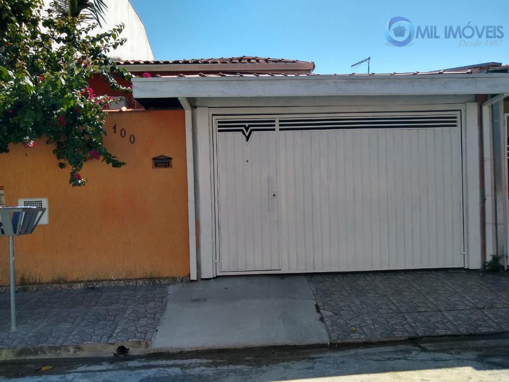 Casa com 1 dormitório à venda, 96 m² por R$ 286.000 - Loteamento Villa Branca - Jacareí/SP