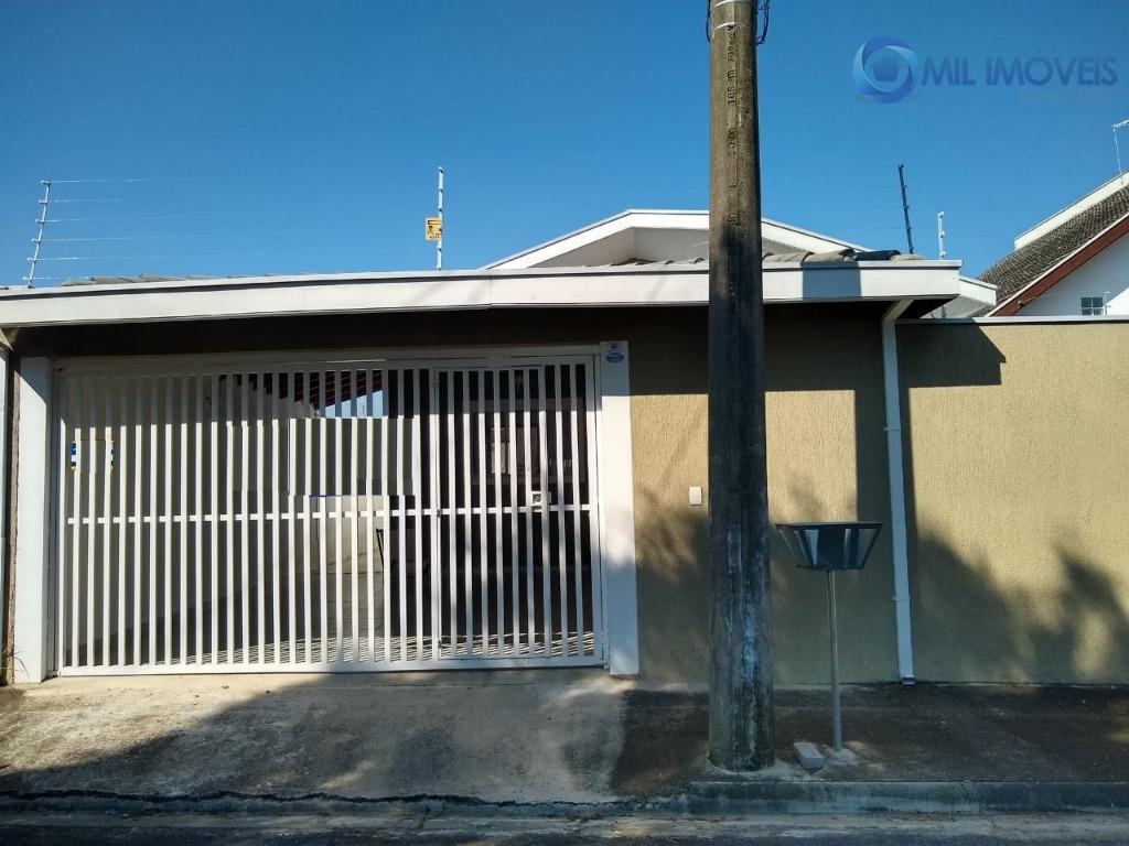 Casa à venda por R$ 424.000 - Villa Branca - Jacareí/SP