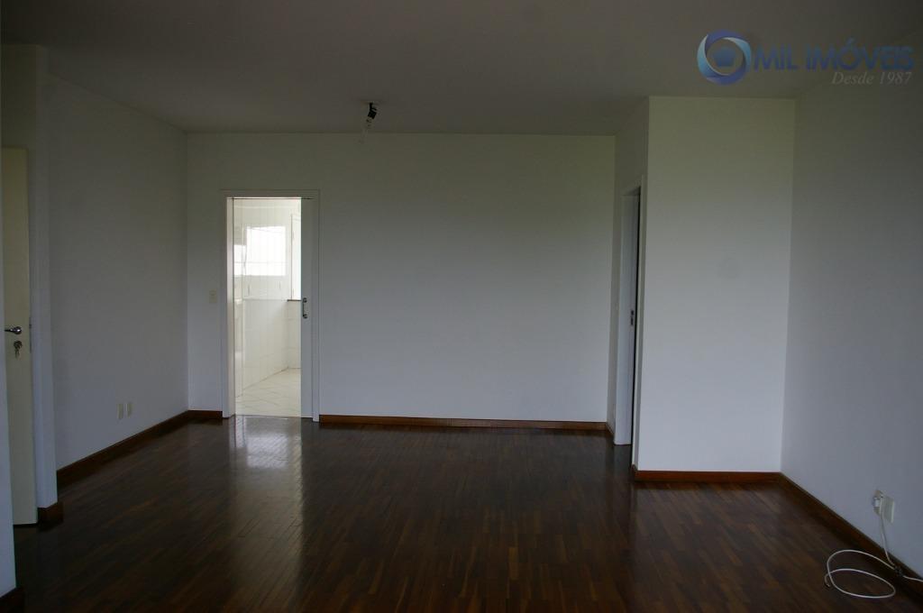 Apartamento com 3 dormitórios para alugar, 110 m² por R$ 2.200/mês - Jardim Esplanada - São José dos Campos/SP
