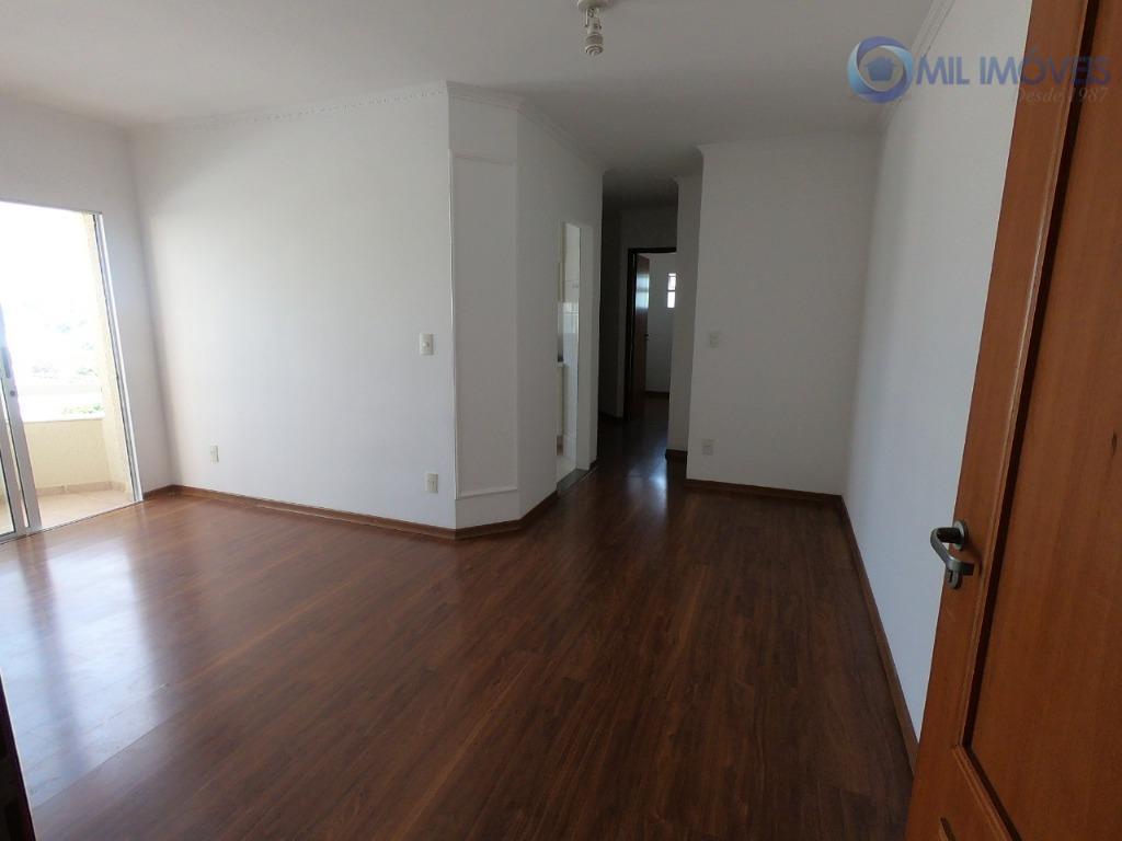 Apartamento com 2 dormitórios à venda, 65 m² por R$ 229.000 - Jardim Satélite - São José dos Campos/SP