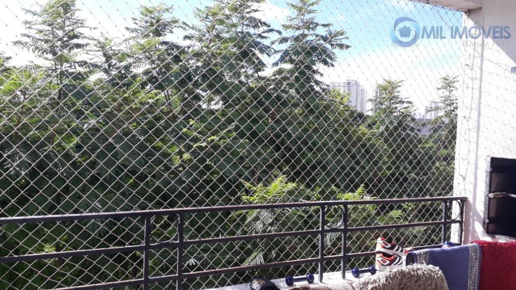 Apartamento com 2 dormitórios à venda, 59 m² por R$ 240.000 - Parque Industrial - São José dos Campos/SP