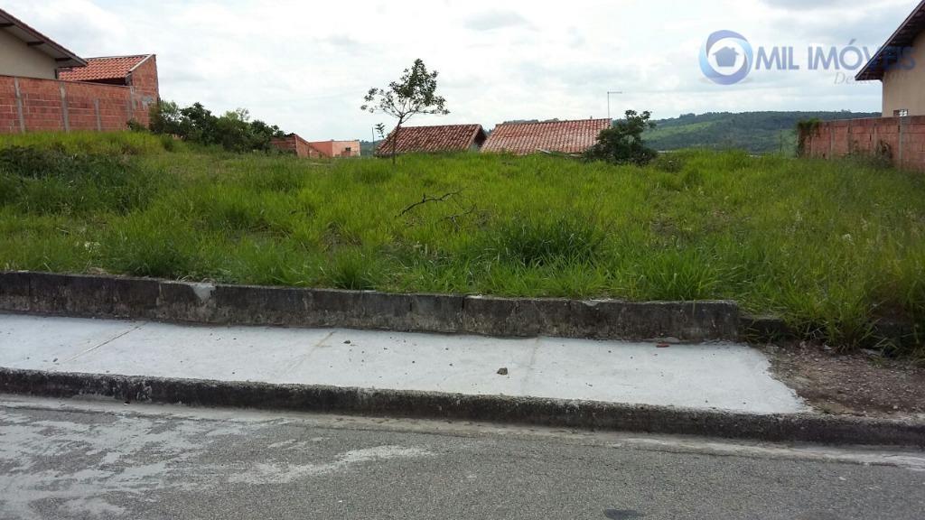 Terreno à venda, 156 m² por R$ 88.000 - Jardim Santa Luzia - São José dos Campos/SP
