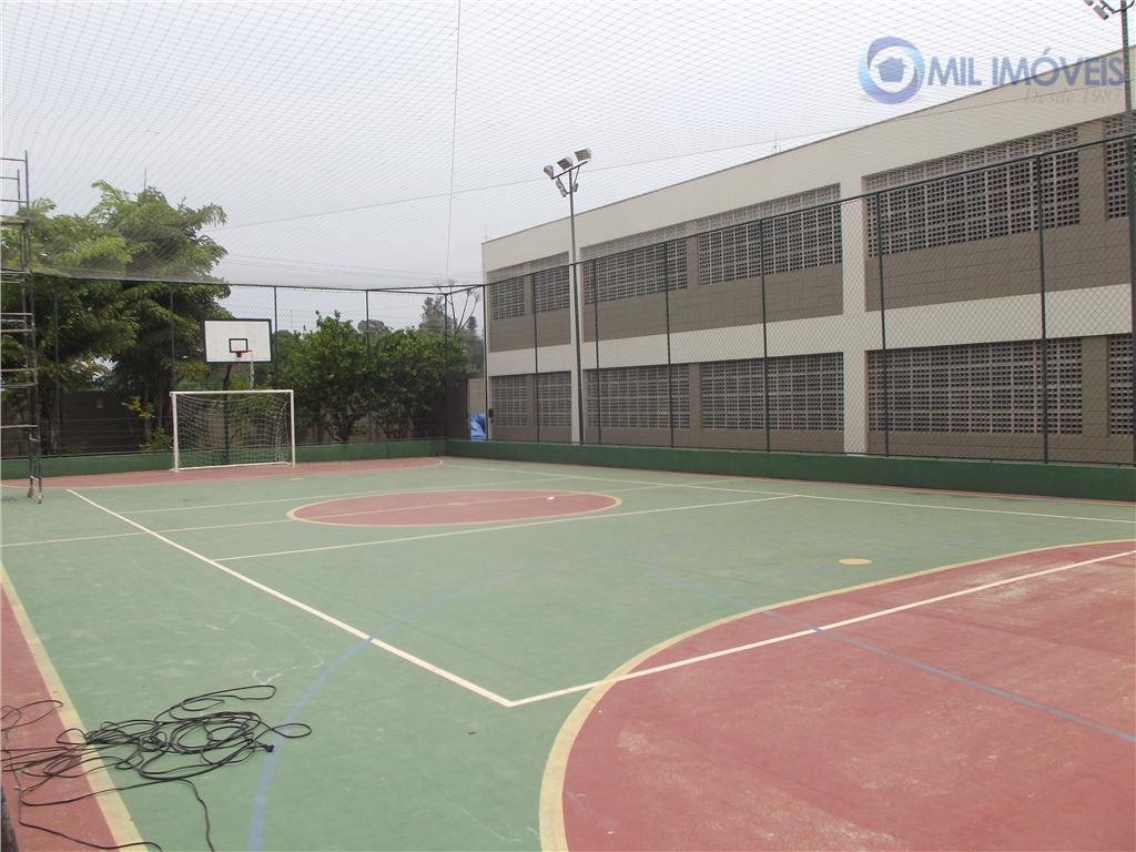 Apartamento com 4 dormitórios para alugar, 120 m² por R$ 2.300/mês - Jardim Esplanada II - São José dos Campos/SP