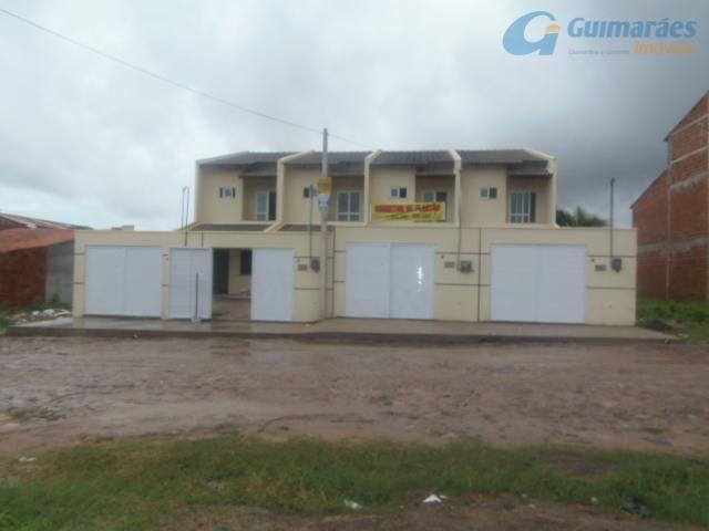 Casa residencial à venda, Prefeito José Walter, Fortaleza