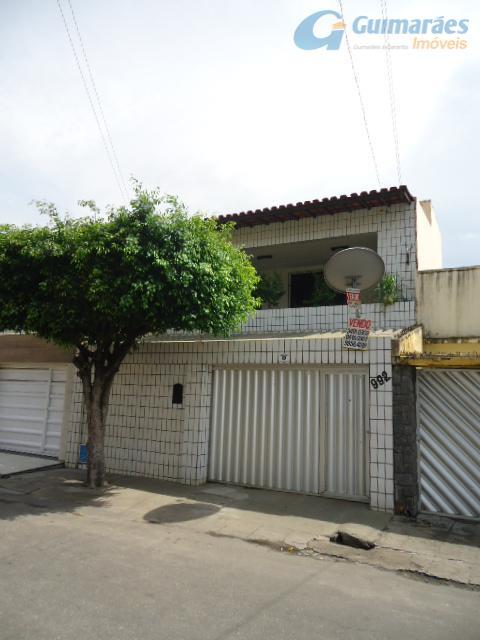 Casa residencial à venda, Parquelândia, Fortaleza - CA0083.