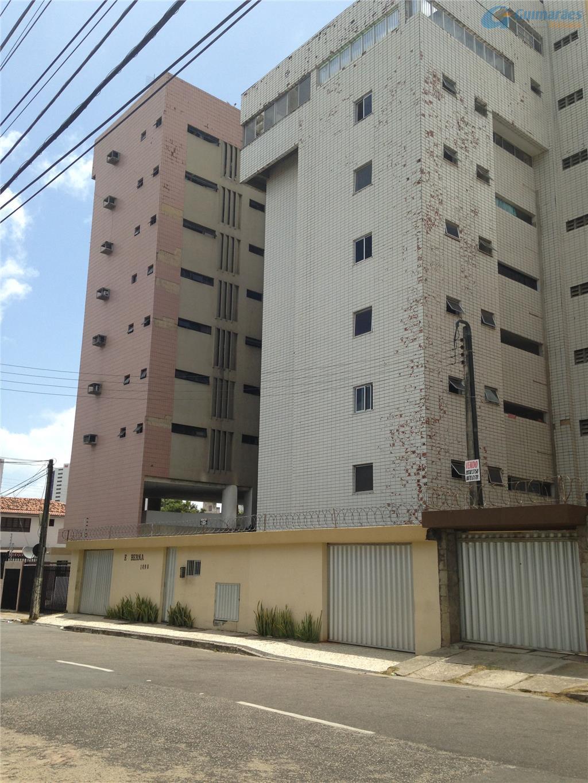 Apartamento residencial à venda, Aldeota, Fortaleza - AP1002.