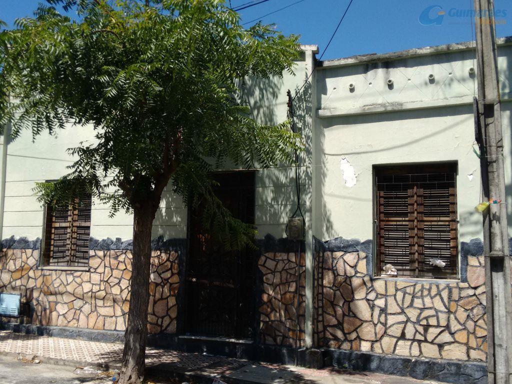 Casa residencial à venda, Benfica, Fortaleza.