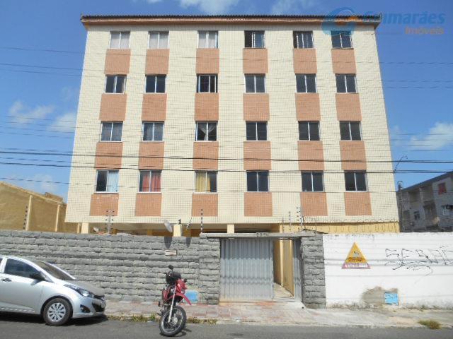 Apartamento residencial para locação, Aldeota, Fortaleza.