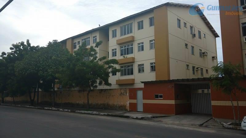 Apartamento residencial à venda, Passaré, Fortaleza - AP1672.