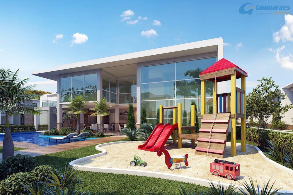 Casa residencial à venda, Eusébio, Eusébio - CA0724.