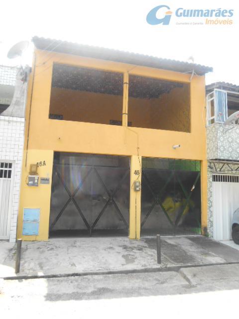 Casa residencial para locação, Planalto Cidade Nova, Maracanaú.