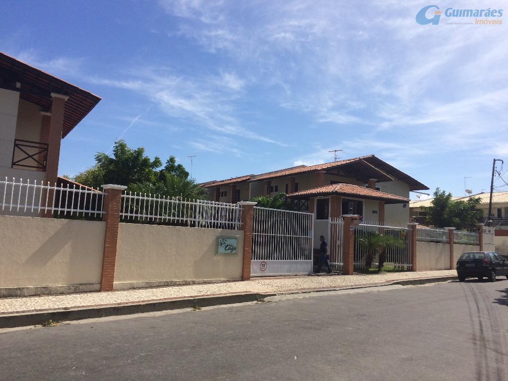 Casa residencial à venda, Cidade dos Funcionários, Fortaleza - CA0790.