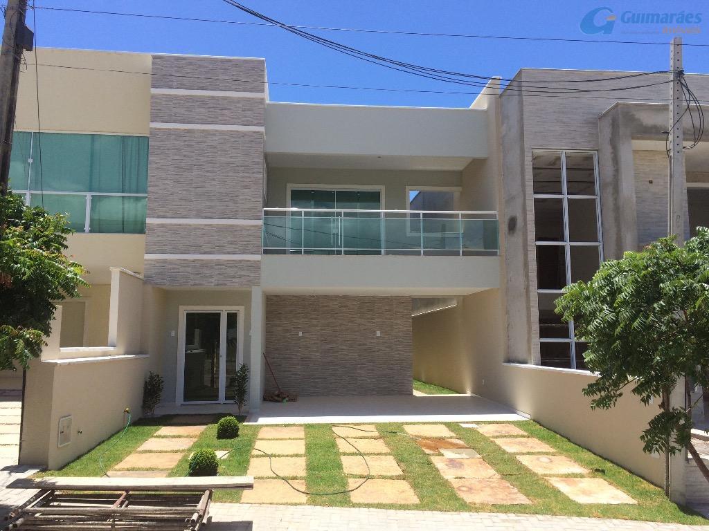 Casa residencial à venda, Maraponga, Fortaleza - CA0732.