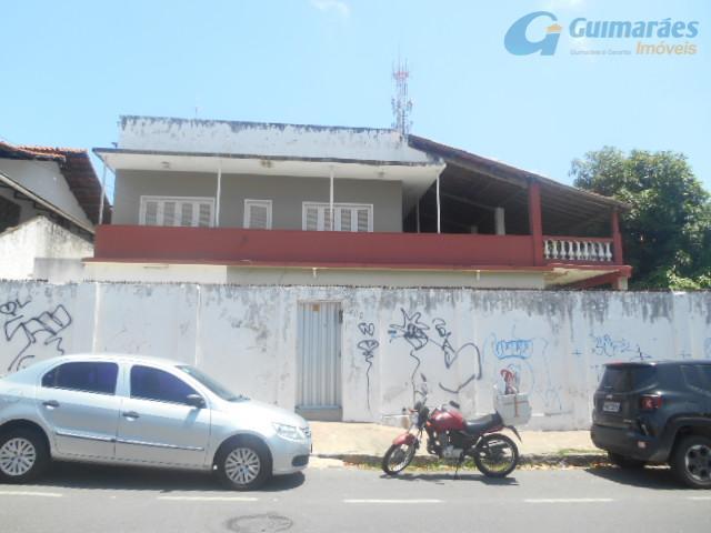 Casa residencial para locação, Rodolfo Teófilo, Fortaleza.