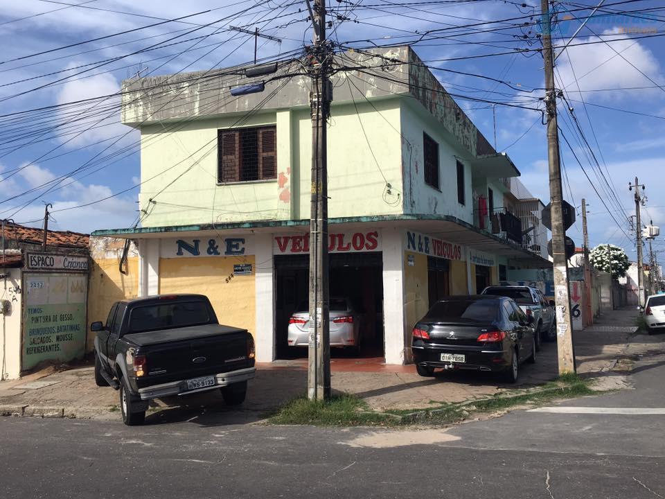 Ponto comercial à venda, Montese, Fortaleza.