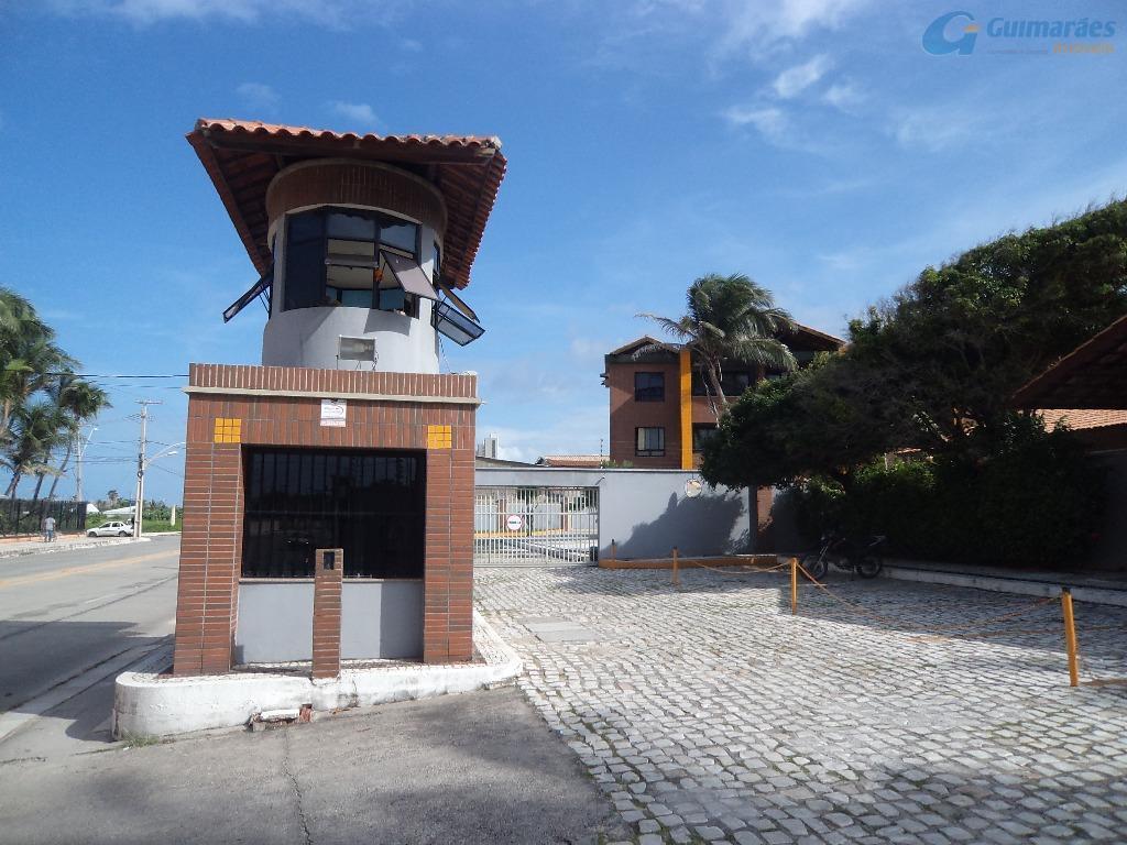 Apartamento residencial à venda, Praia do Futuro, Fortaleza.