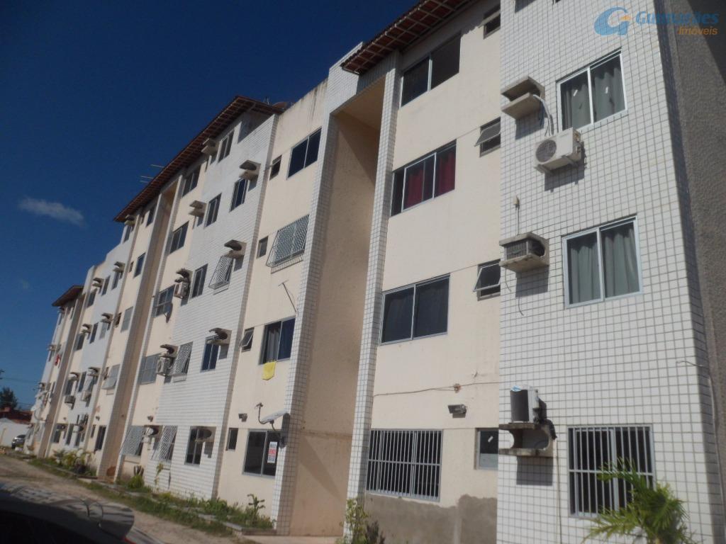 Apartamento residencial para locação, Antônio Bezerra, Fortaleza.