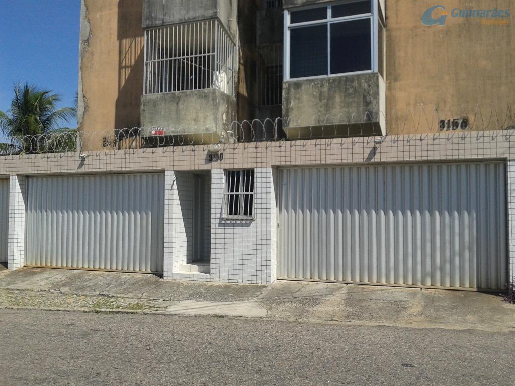 Apartamento residencial à venda, Dionisio Torres, Fortaleza.
