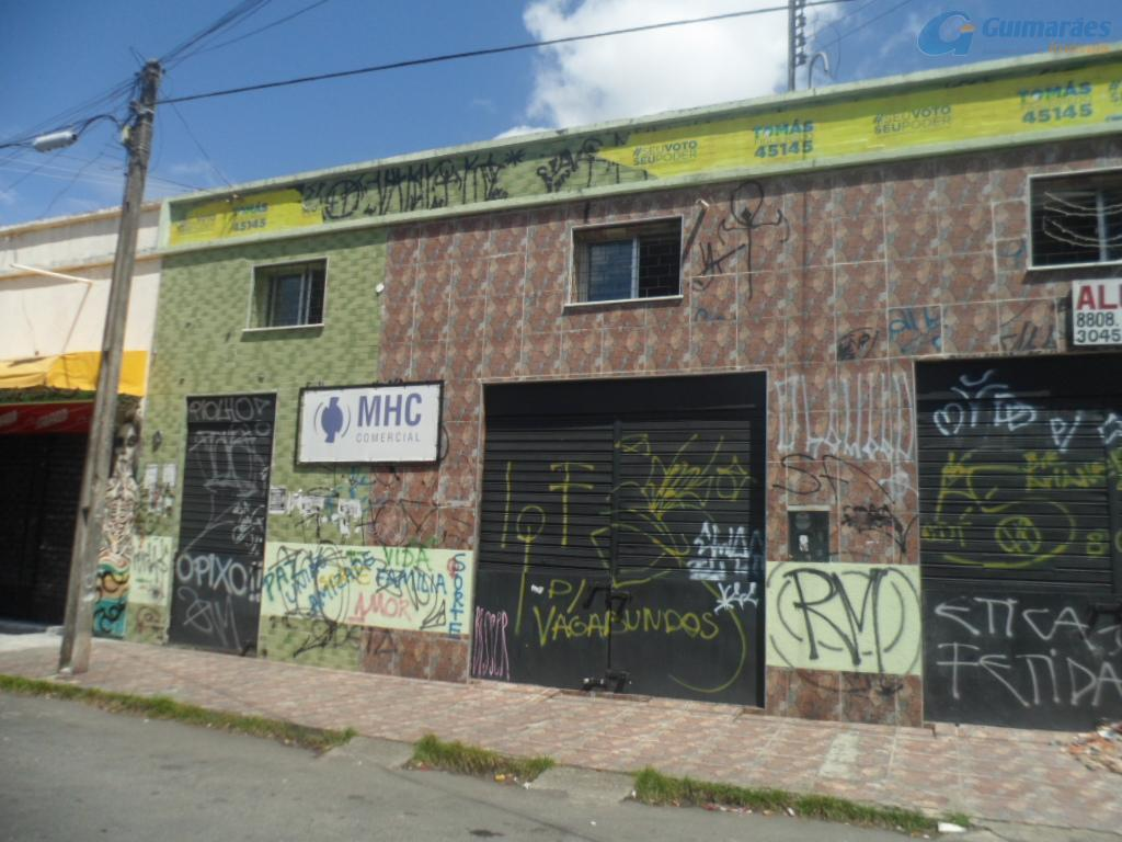 Loja comercial à venda, Benfica, Fortaleza.